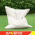 indoor and outdoor bean bag bed fabric large bean bag