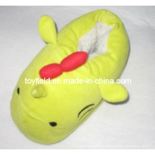 Sapatos Plush Stuffed Animais Chinelos (TF9723)