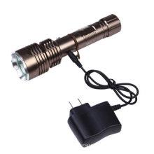 Selbstverteidigung Kopf 5 Modi LED Taschenlampe (T46)