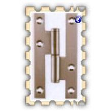 Kundenspezifische hochwertige Hardwareteile für Scharniere