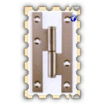 custom high quality hardware parts for hinges