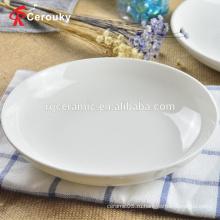 Нестандартный размер одобренной FDA обеденной посуды
