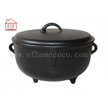 Cast Iron Jambalaya Pot 2,5 γαλόνι