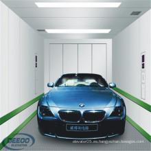 AC Drive Home Garage Estacionamiento interior del coche Lift