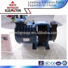 Máquina de tração sem engrenagem / usado para elevador de villa pequena / MONA200A