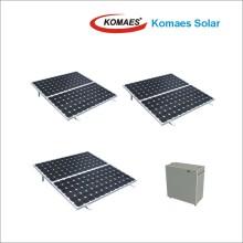 1kw PV Panel Solar System mit TUV IEC Mcs CE Cec Inmetro Idcol Soncap Zertifikat