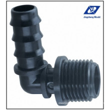 Plastic Water Dripper Pipe Fitting Mould/Moulding