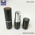Hot sale unique black lipstick tube wholesale