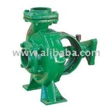Pompes à eau centrifuges