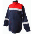 Safety protective welding industry work coverall