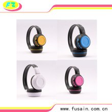 High Quality Bluetooth Over Ear Headphones