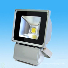 led manufacture hot sale industrial 100w cob led flood light made in p.r.c