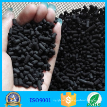 granular and pellet activated carbon deodorizer