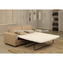 hotel bedroom sleeper sofa XYN956