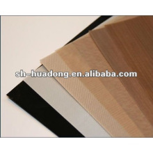 heat insulation of PTFE coated fiberglass fabric