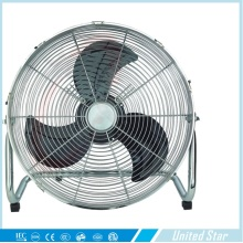 United Star 16′′ Floor Fan (USFF-108) with CE, RoHS