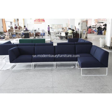 Ny design av Modular Fabric Sofa