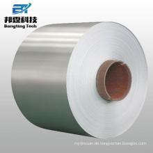 8011 Aluminiumfolie Rohstoff Aluminium Jumbo Rolle Für Fach Für Pan