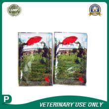 Ветеринарные препараты порошка витамина Е (15 г)