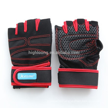 Wholesale weight liftinf fitness gloves for sports lover