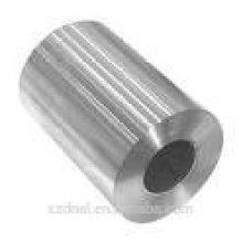 Aluminum coil 8011 H111 for caps medical bottle