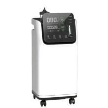 Oxygenerator India Market 5L 10 15 Liter Oxygen Concentrator Adjustable Medical Portable