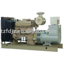 CUMMINS Open Type Diesel Generator (OEM Service Offered)