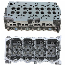 Yd22 Головка блока цилиндров 11040-Aw400 для Nissan Primera X-Trail