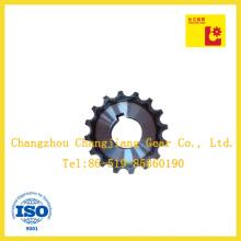 40b16t Simplex Duplex Chain Triplex Stainless Steel Sprocket