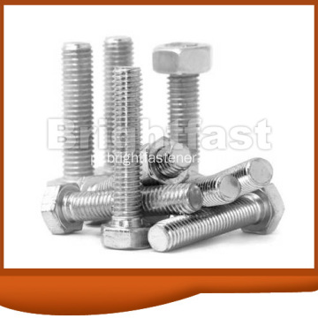 Parafusos Metric Stainless Steel