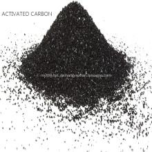Kokosnussschalen-Kohlenstoff und Kohlekohlenstoff zur Wasserreinigung