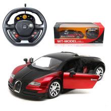 R / C Bugtoti Veyron Kids modelo elétrico Toy Car