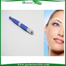 2015 profesional cejas tatuaje ceja máquina pluma/manual ceja tatuaje pluma y cejas manual maquillaje permanente pluma