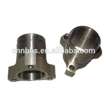 sand casting parts of brass die casting