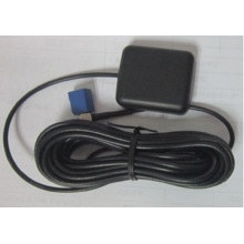 5m black GPS External Antenna with FAKRA