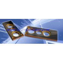 Dissipateur thermique pour module laser à diode