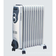 Electric Oil Radiator Heater (NSD-200-B)