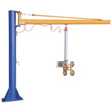 Manipulator Pneumatic Transport Insulating Glass Lifter Machine Production Line