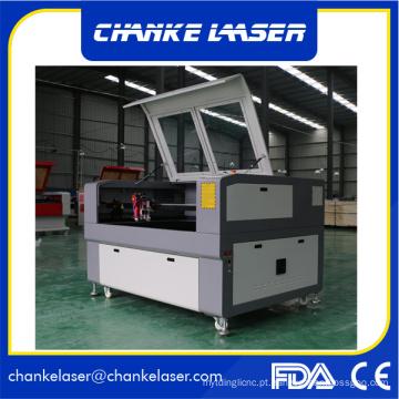 Máquina de corte a laser CO2 CO2 não metálico de 1,5-3mm