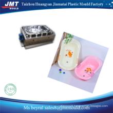 plastic baby bath mould