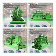 Fabricantes y proveedores de Gas Genset en China
