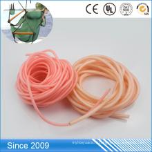 Разноцветные Водонепроницаемый Пластик С Покрытием Полиэстер Веревка Поводок