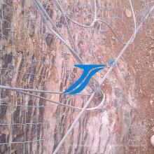 СНС Камнеулавливающие барьеры и заборы для охраны горных