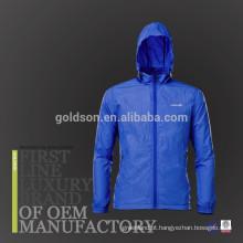 Masculino vestuário jaqueta esporte direto com capuz 2017 design