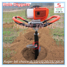 High Quality Powerful Hole Diggers Drillers (DZ520)