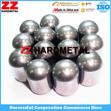 Carbide Buttons for Drill Bit