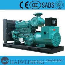 Tipo elétrico de saída trifásico da CA do gerador de energia elétrica diesel pelo motor diesel dos EUA (fabricante do OEM)