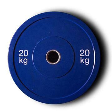 Weight Plate Plates 20kg Weight Lifting Bar Hard Chrome Weight Plate