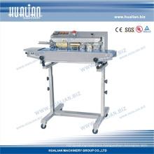 Hualian 2016 Paper Heat Sealers (FR-770III)