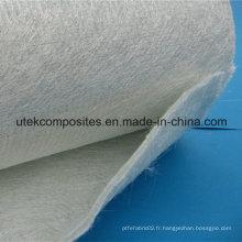 Tapis de moule de fermeture en fibre de verre 780GSM pour perfusion